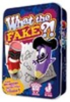 Image de What the fake