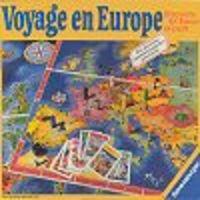 Image de Voyage en Europe