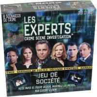 Image de Les Experts: Crime Scene Investigation