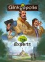 Image de Ginkgopolis - les experts