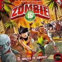 Image de Zombie 15'