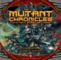 Image de Mutant Chronicles