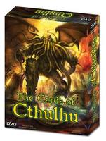Image de The Cards of Cthulhu