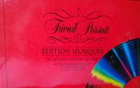 Image de Trivial Pursuit Edition Musiques