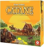 Image de Catane / Les Colons De Catane : Barbares & Marchands