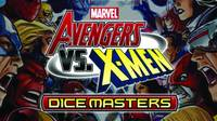 Image de Avengers vs X-men Dice Master