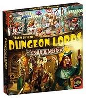 Image de Dungeon Lords : La foire aux monstres
