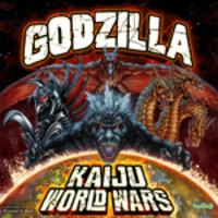 Image de Godzilla Kaiju World Wars