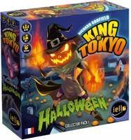 Image de King Of Tokyo - Halloween (1ère édition)
