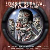 Image de Zombie survival - the boardgame