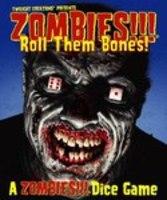 Image de Zombies!!! Roll Them Bones!