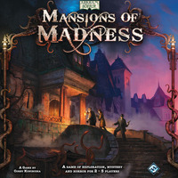 Image de Mansions of Madness
