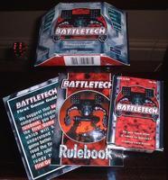 Image de Battletech CCG / TCG