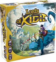 Image de Lords of Xidit