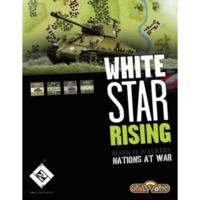 Image de Nations At War : White Star Rising