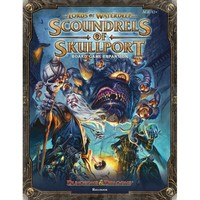 Image de Lords of Waterdeep : Scoundrels of Skullport