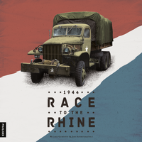 Image de 1944 : Race to the Rhine
