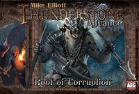 Image de Thunderstone Advance : Root of Corruption