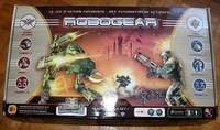 Image de Robogear large battle set