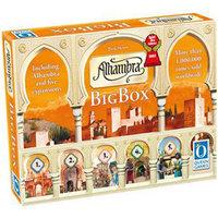 Image de Alhambra Big Box