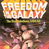 Image de Freedom in the Galaxy