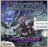 Image de Descent : Le Puits des Ténèbres