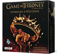 Image de Game of Thrones : Intrigues à Westeros
