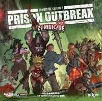 Image de Zombicide prison outbreak