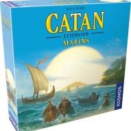 Image de Catane / Les Colons De Catane : Marins