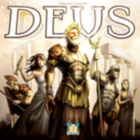 Image de Deus (Pearl Games)