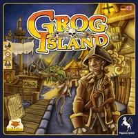 Image de Grog Island