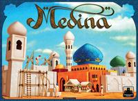 Image de Medina (2014)