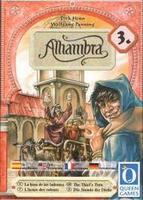 Image de Alhambra - L'heure des voleurs