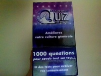 Image de Le plus grand quiz de France