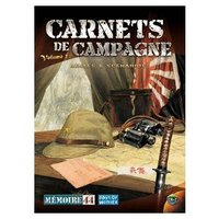 Image de Mémoire 44 : Carnets de Campagne Vol. 2