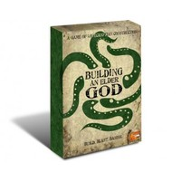 Image de Building an Elder God