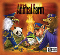 Image de 1984 : Animal Farm