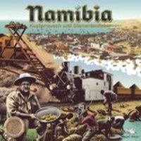 Image de Namibia