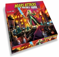 Image de Mars Attacks