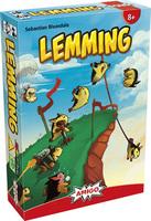 Image de Lemming (Amigo)