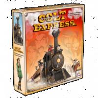 Image de Colt Express