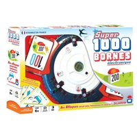 Image de super mille bornes electronique