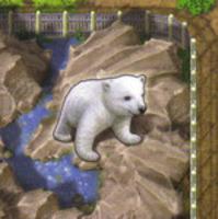 Image de Zooloretto: Polar bear (promo)