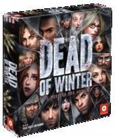 Image de Dead Of Winter - A la Croisée des Chemins