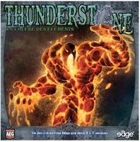 Image de Thunderstone - la colère des éléments