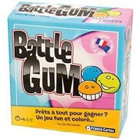 Image de Battle Gum