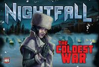 Image de Nightfall: the coldest war