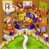 Image de Carcassonne - Spiel 2014