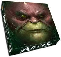 Image de Abyss - Boîte rouge