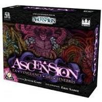 Image de Ascension : la vengeance des ténèbres